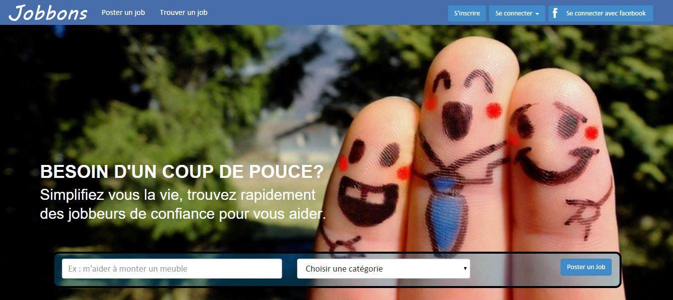 Jobbons_capture_ecran_accueil