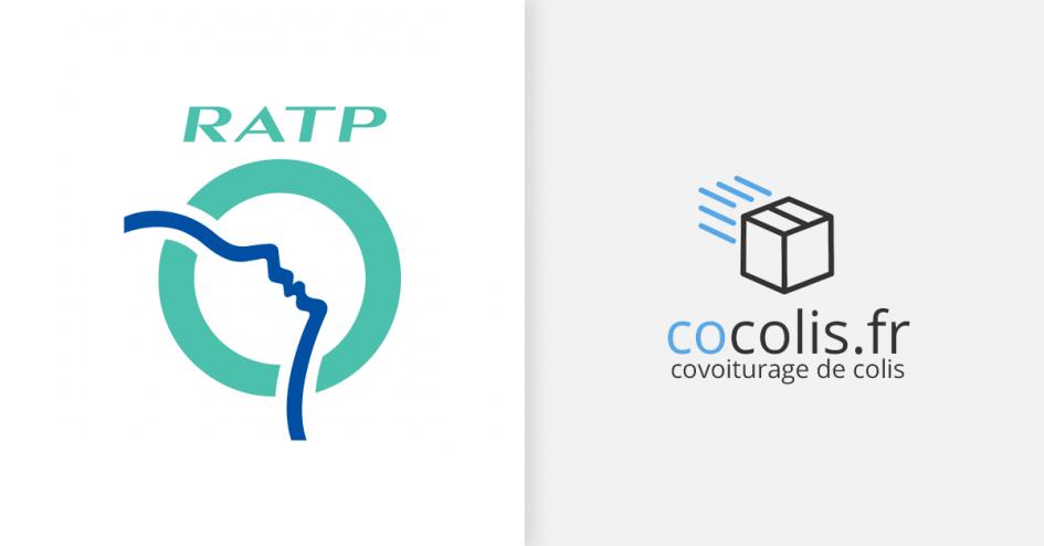 Cocolis partenaire de la RATP pour la grève