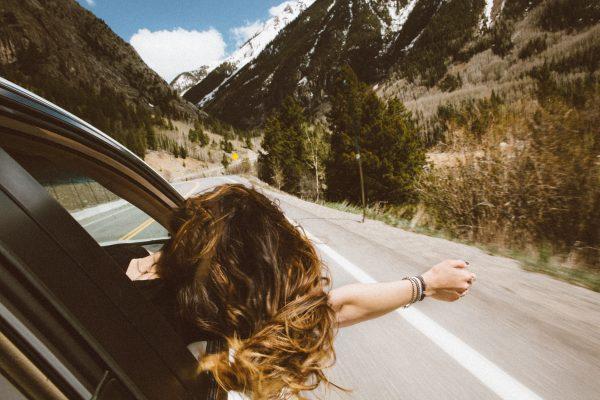 Liberté de voyager